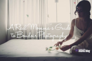 Boudoir Photography Guide