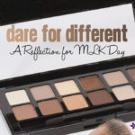 Dare for Different: A Reflection for MLK Day