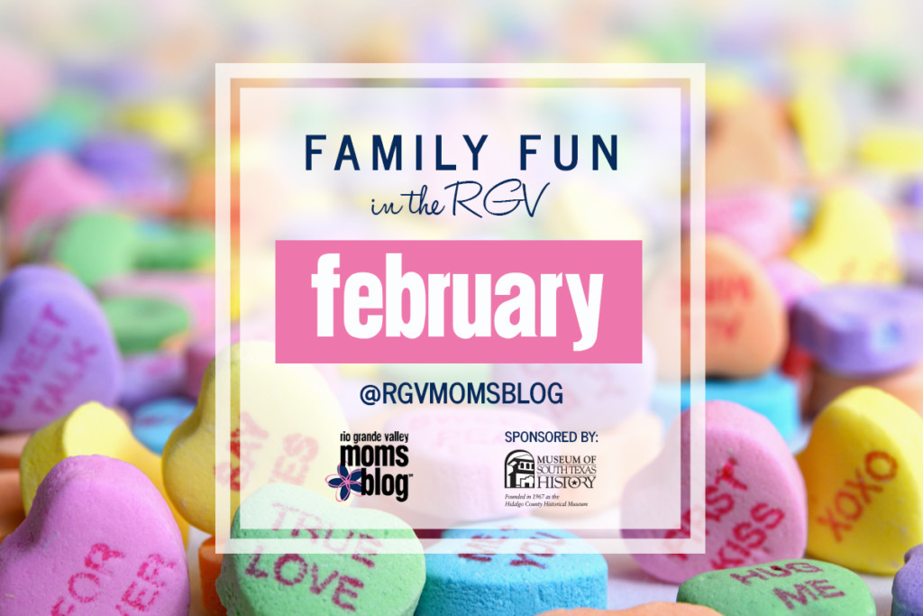 Guide to February Events in the RGV