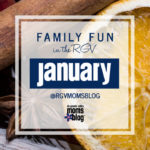 RGV Family Fun Events: January
