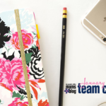 January Team Corner {Resolutions, Goals, Grace, and Podcasts}