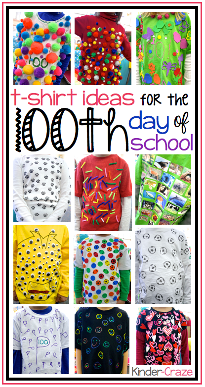 Hip, Hip, Hooray! It\u0027s the 100th Day!