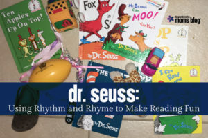 Dr Seuss Rhythm Rhyme