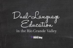 Dual Language RGV