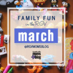 What's Happening in March? {RGV Family-Friendly Events}