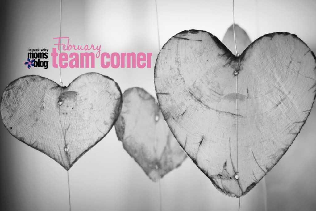 Ideal Date Night: February Team Corner
