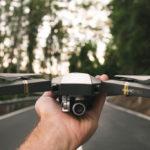 spring drone camp code rgv