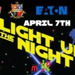 Light Up the Night Race Autism