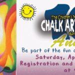 10th Annual Chalk Art Festival (Brownsville)
