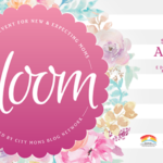 Save the Date: Bloom RGV 2018