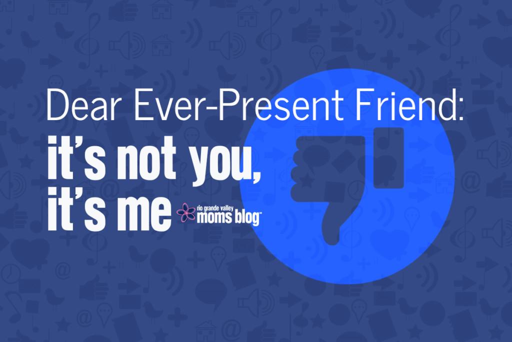 Dear Friend It's Me