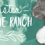 Easter at Big Red's Ranch