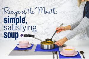 Recipe-Soup