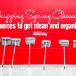Skipping Spring Cleaning: Resources to Get Clean and Organized