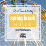 Spring Break Events