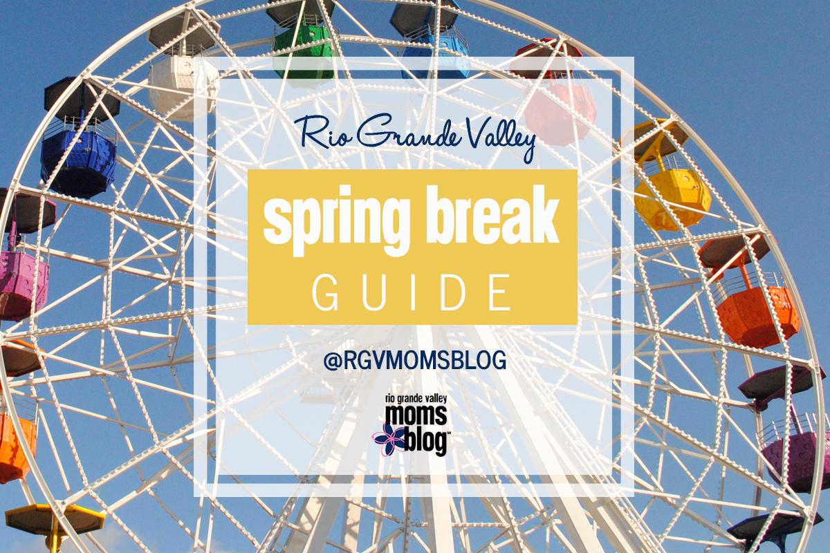 Spring Break Guide 2018