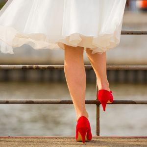High Heels Balance