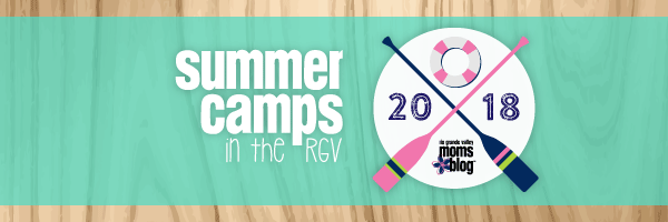 Summer Camps in the RGV