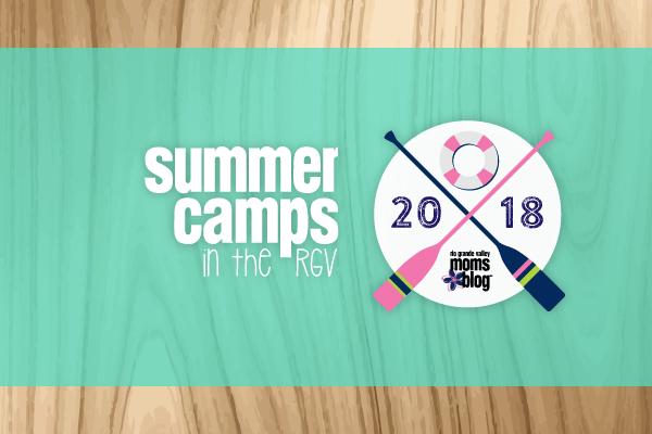 RGV Summer Camp Guide