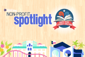 South Texas Literacy Coalition Non-Profit Spotlight