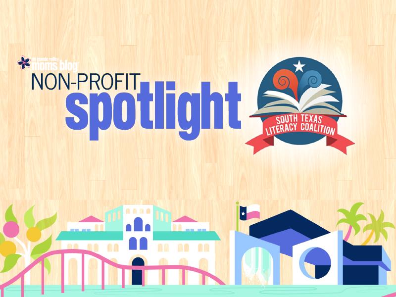 South Texas Literacy Coalition Non-Profit Spotlight