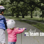 National Siblings Day {April Team Corner}