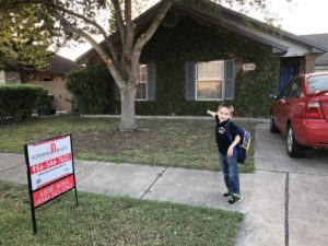 First Home For Sale