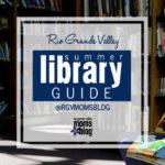 Summer 2018 RGV Library Guide