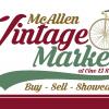 McAllen Vintage Market