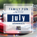July RGV Family Fun Events