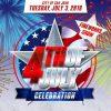 San Juan July 4th 2018