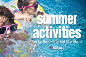 Summer Activities Tips