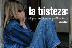 Tristeza Sadness