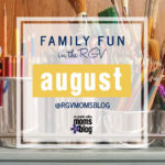August RGV Family Fun Events
