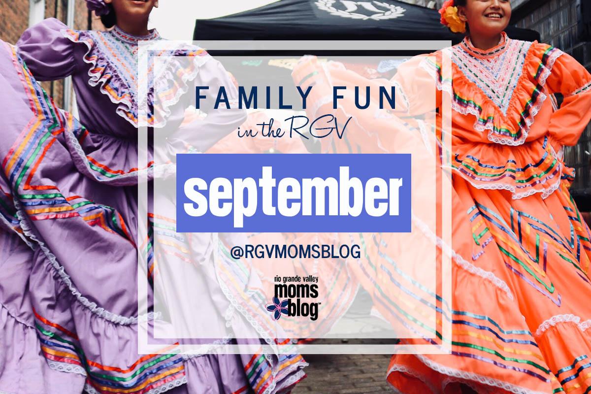 Family Fun RGV September 2018