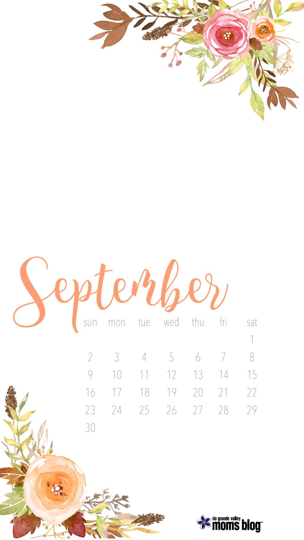 September 2018 RGVMB