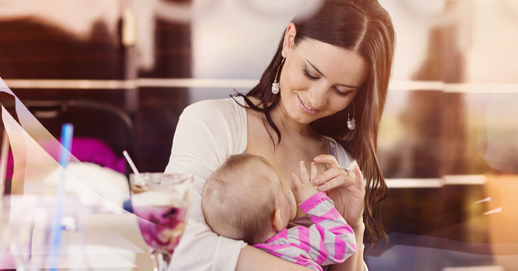 Breastfeeding and Breastmilk