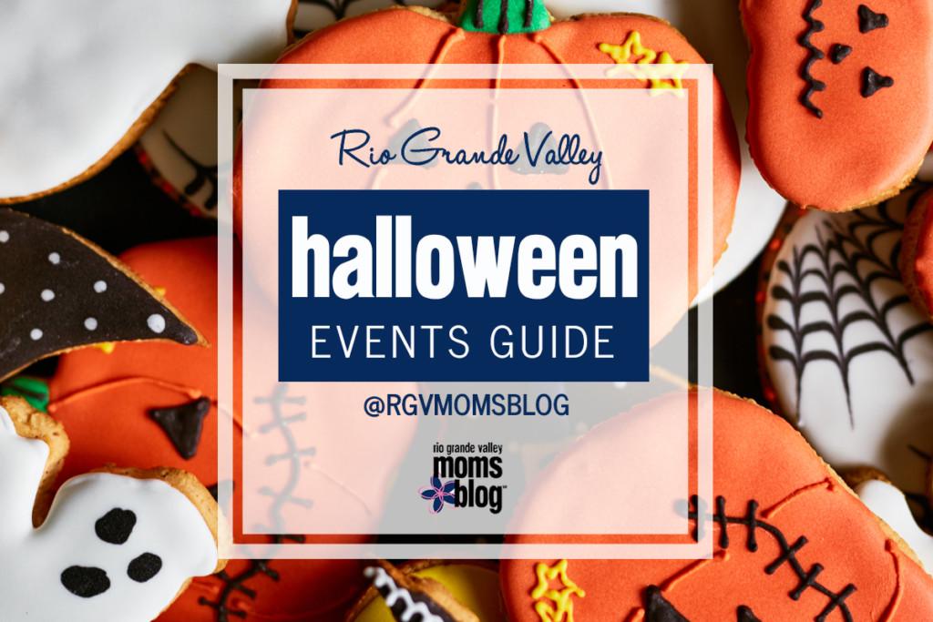 2018 RGV Halloween Guide