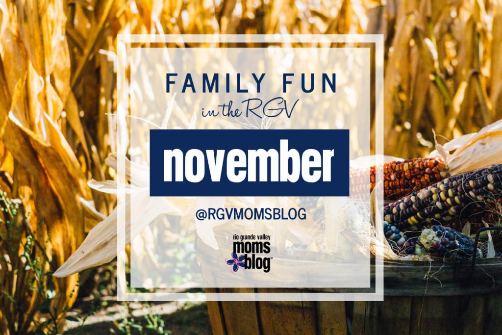 RGV Family Fun November 2018