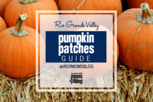 2018 RGV Pumpkin Patches Guide