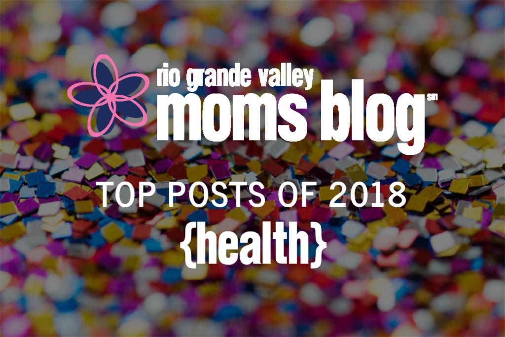 Top Posts of 2018 Health