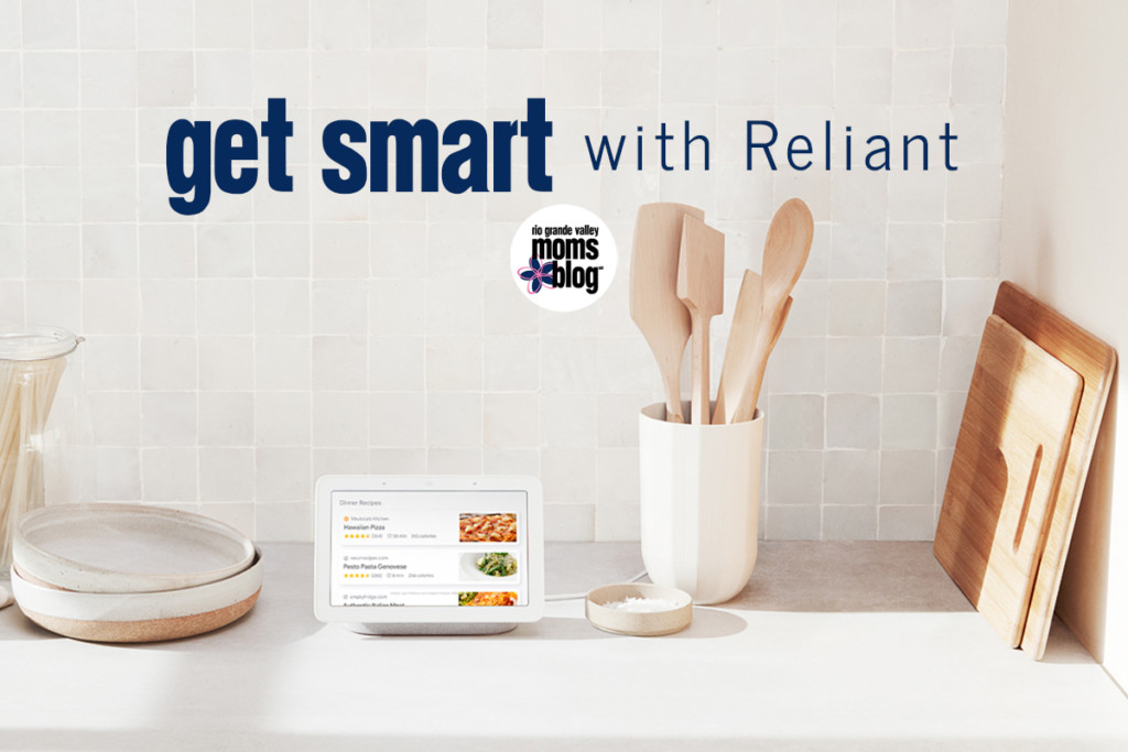 Reliant Sponsored Post Smart