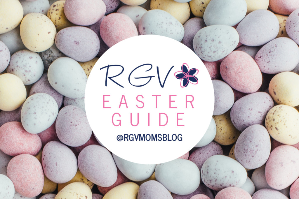 2019 RGV Easter Guide