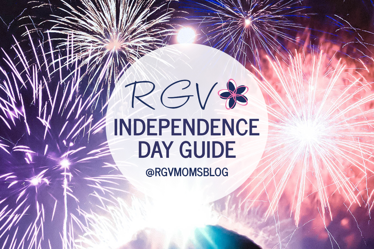 2019 RGV Independence Day July4 Guide