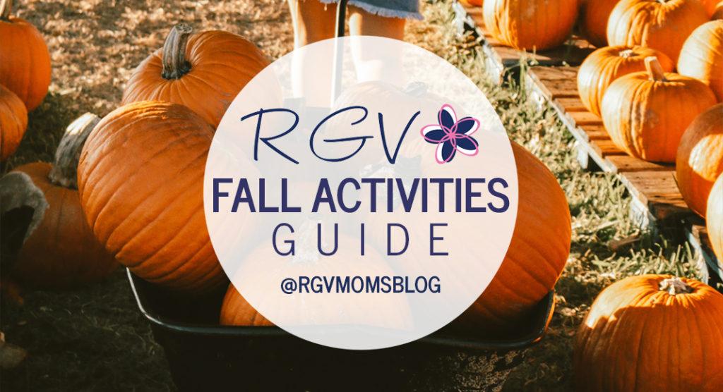2019 RGV Fall Activities Guide (long)