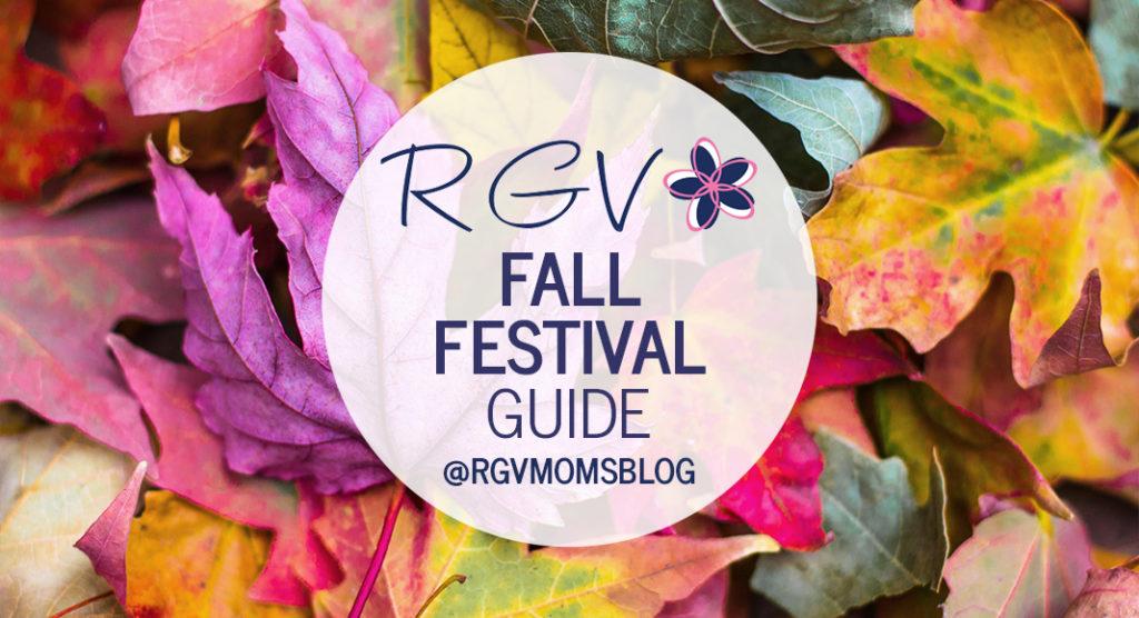 2019 RGV Fall Festival Guide (long)