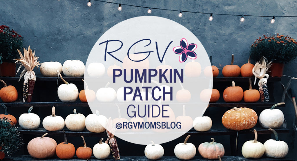 2019 RGV Pumpkin Patch Guide