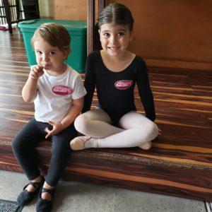 Allegro Ballet School