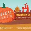 Harvest Celebration at IMAS