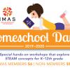 Homeschool Days at the IMAS